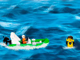 Lego Coast Guard