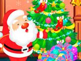 Furry Christmas Tree