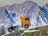 Truck Trial: Winter
