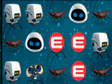 Wall-e 3 Objects