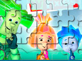 The Fixies Puzzle