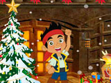 Jack and the Neverland Pirates Xmas