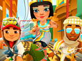 Subway Surfers World Tour Cairo