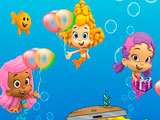 Bubble Guppies Happy Birthday Puzzle