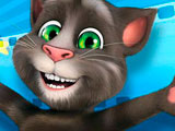 Talking Tom Jigsaw Puzzle