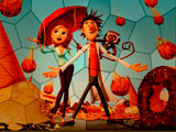Cloudy with a chance of Meatballs Puzzle Mania