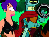 Photo Hunt Futurama