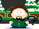South Park Character Creator