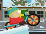 South Park Cartman Road Trip