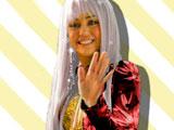 Hannah Montana Styling