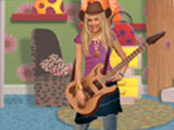 Hannah Montana - The Rock Star
