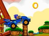 Sonic Stunt Stars