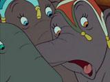 Dumbo Hidden Alphabets