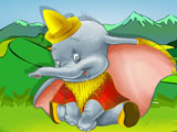 Dumbo Dress up