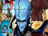 Megamind Sort My Tiles