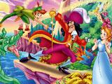 Sort My Tiles Peter Pan