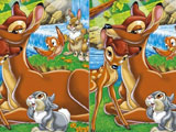 Bambi Difference