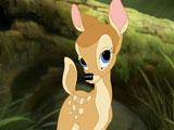 Bambi 2 Forest Friends