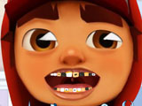 Subway Surfers Tooth