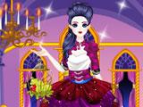 Emo Snow White