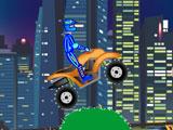 Vegas ATV Race