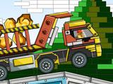 Lego Truck Transport