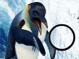 Hidden Numbers Happy Feet Two
