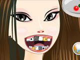 Lisa Dental Problem