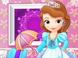 Little Princess Sofia