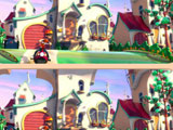 Dr. Seuss' The Lorax Spot 6 Diff
