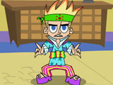 Johnny Test Johnny Fu
