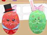 Easter Egg Decoration 2