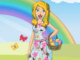 Easter Dress Up 3
