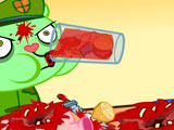 Happy Tree Friends Bloody Lemonade