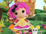 Lalaloopsy Hide and Seek