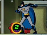 Batman's Gothem Dark Night