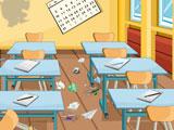 Smart Classroom Clean Up