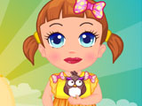 Baby Seven Bird Cruncher