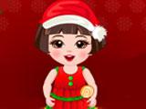 Christmas Baby Seven