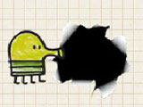 Flash Doodle Jump