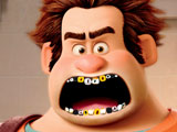 Wreck it Ralph Dental