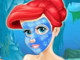 Ariel's Underwater Party