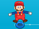 Mario Pond Challenge
