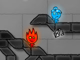 FireBoy WaterGirl 4