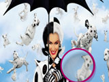 101 Dalmatians Find the Numbers