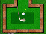 Arkadium Mini Golf