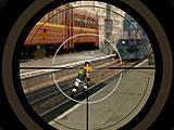 Train Yard Shootout