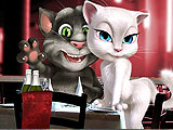 Talking Tom and Love