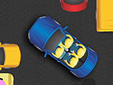 Minions Parking