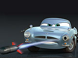 Cars-2 finn mcmissile puzzle